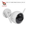 Camera wifi thân ngoài trời C3X (2MP-H.265)